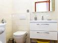 Bathroom 1 - Apartment A-5773-a - Apartments Zadar (Zadar) - 5773