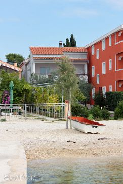 Property Bibinje (Zadar) - Accommodation 5779 - Apartments near sea with pebble beach.