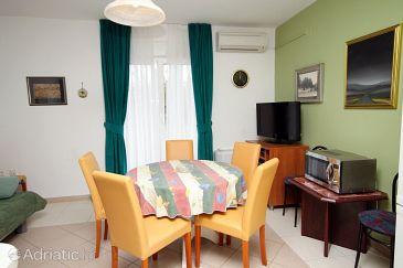 Apartment A-5784-f - Apartments Petrčane (Zadar) - 5784
