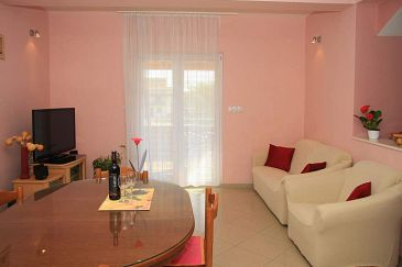 Apartment A-5787-b - Apartments Bibinje (Zadar) - 5787