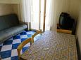 Living room - Apartment A-5790-a - Apartments Vrsi - Mulo (Zadar) - 5790