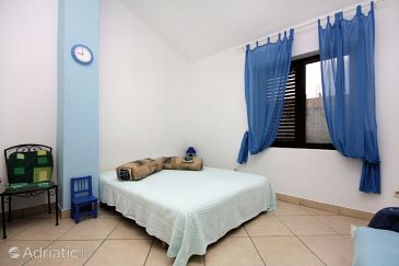Apartment A-5793-a - Apartments Ražanac (Zadar) - 5793
