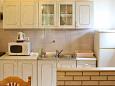 Kitchen - Apartment A-5800-a - Apartments Bibinje (Zadar) - 5800