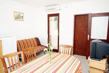 Apartment A-5803-a - Apartments Kožino (Zadar) - 5803
