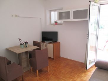 Apartment A-5805-b - Apartments Nin (Zadar) - 5805