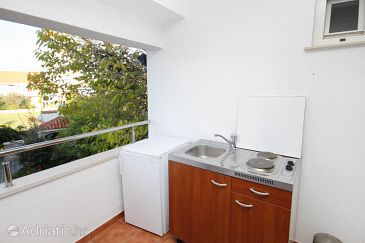 Studio flat AS-5805-a - Apartments Nin (Zadar) - 5805
