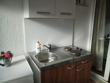 Room S-5805-a - Apartments and Rooms Nin (Zadar) - 5805