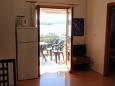 Living room - Apartment A-5807-a - Apartments Vodice (Vodice) - 5807