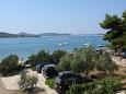 Balcony - view - Apartment A-5807-b - Apartments Vodice (Vodice) - 5807