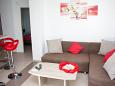 Living room - Apartment A-5814-c - Apartments Vodice (Vodice) - 5814