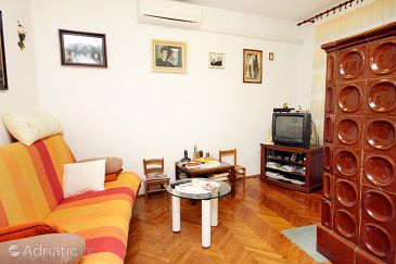 House K-5817 - Vacation Rentals Vinjerac (Zadar) - 5817