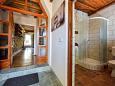 Hallway 2 - House K-5818 - Vacation Rentals Sukošan (Zadar) - 5818