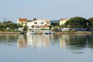 apartmány Zadar