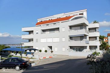 Property Zadar (Zadar) - Accommodation 5829 - Apartments with pebble beach.