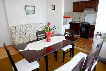 Apartment A-5833-a - Apartments Biograd na Moru (Biograd) - 5833