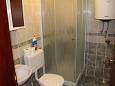 Bathroom - Apartment A-5834-c - Apartments Biograd na Moru (Biograd) - 5834