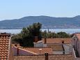 Balcony - view - Apartment A-5834-d - Apartments Biograd na Moru (Biograd) - 5834
