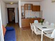 Dining room - Apartment A-5834-d - Apartments Biograd na Moru (Biograd) - 5834