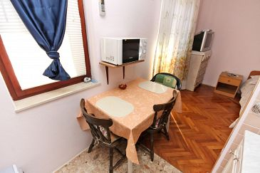Studio flat AS-5837-a - Apartments Nin (Zadar) - 5837