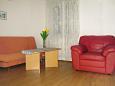 Living room - Apartment A-5838-d - Apartments Nin (Zadar) - 5838