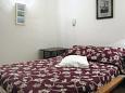 Bedroom 2 - Apartment A-5838-d - Apartments Nin (Zadar) - 5838