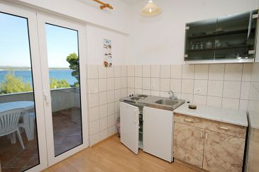 Studio flat AS-5840-a - Apartments Tkon (Pašman) - 5840