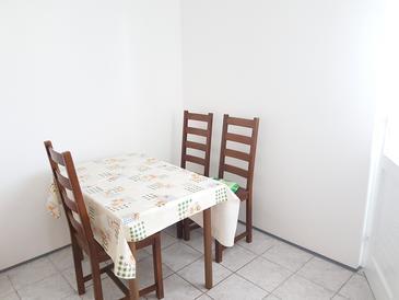Studio flat AS-5846-b - Apartments Bibinje (Zadar) - 5846