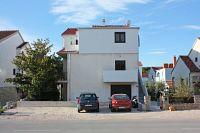 Apartments with a parking space Biograd na Moru (Biograd) - 5847