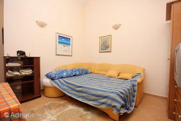 Studio flat AS-5851-a - Apartments Zadar - Diklo (Zadar) - 5851