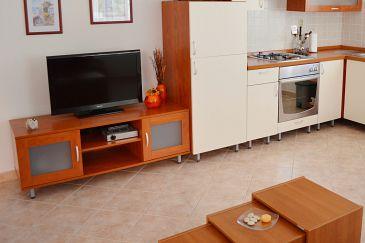 Apartment A-5856-a - Apartments Zadar - Diklo (Zadar) - 5856