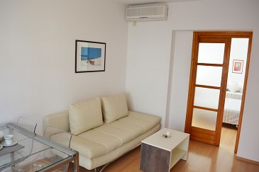 Apartment A-5856-c - Apartments Zadar - Diklo (Zadar) - 5856