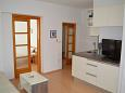 Living room - Apartment A-5856-c - Apartments Zadar - Diklo (Zadar) - 5856
