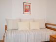 Bedroom - Apartment A-5856-c - Apartments Zadar - Diklo (Zadar) - 5856