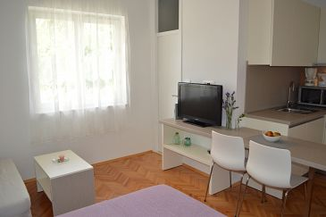 Studio flat AS-5856-a - Apartments Zadar - Diklo (Zadar) - 5856