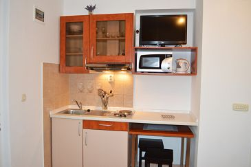 Studio flat AS-5856-b - Apartments Zadar - Diklo (Zadar) - 5856