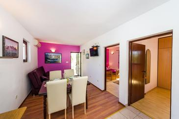 Apartment A-5857-b - Apartments Nin (Zadar) - 5857