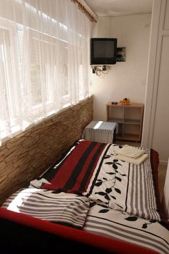 Apartment A-5858-b - Apartments Nin (Zadar) - 5858