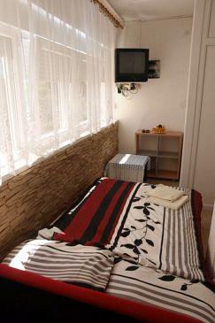 Nin, Living room u smještaju tipa apartment, dopusteni kucni ljubimci i WIFI.