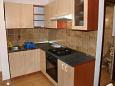 Kitchen - Apartment A-5858-b - Apartments Nin (Zadar) - 5858