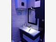 Bathroom - Apartment A-5858-c - Apartments Nin (Zadar) - 5858