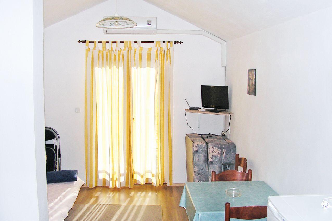 Apartmán na pláži v meste Bibinje - 5866