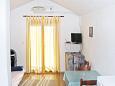 Living room - Apartment A-5866-a - Apartments Bibinje (Zadar) - 5866