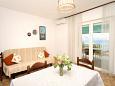 Dining room - Apartment A-587-a - Apartments Basina (Hvar) - 587