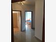 Hallway - Apartment A-5872-a - Apartments Bibinje (Zadar) - 5872