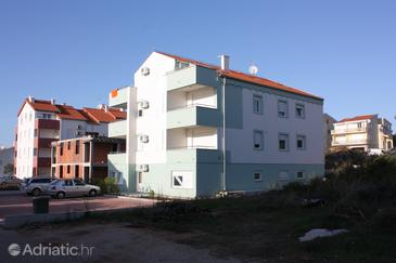 Property Zadar (Zadar) - Accommodation 5876 - Apartments with pebble beach.