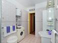 Bathroom - Apartment A-5878-b - Apartments Zadar (Zadar) - 5878
