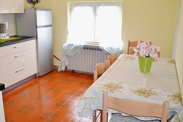 Apartment A-5880-a - Apartments Zadar - Diklo (Zadar) - 5880