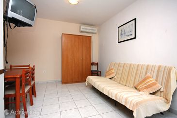 Studio flat AS-5882-a - Apartments Rtina - Benići (Zadar) - 5882