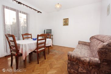 Apartment A-5886-a - Apartments Ražanac (Zadar) - 5886