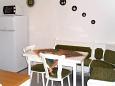 Dining room - Apartment A-5895-b - Apartments Sukošan (Zadar) - 5895
